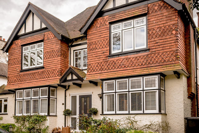 New Replacement Windows in London and Surrey